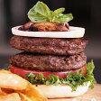 【特価】カンガルーハンバーガーパテ 4枚入り【無添加】【YDKG-tk】