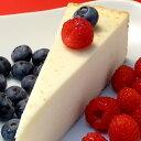 ニューヨークチーズケーキ プレーン (直径約8インチ/ホールケーキ)≪本格・本場の冷凍ケーキ/業務用≫