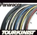 Panaracer パナレーサー TOURKINIST ツーキニスト 700×28C 自転車 タイヤ 700C