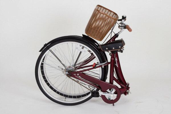 ... 自転車本体 折畳み自転車