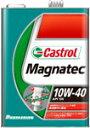 Castrol カストロール Magnatec マグナテック プロテクション 10W-40 SN 4L