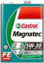 Castrol カストロール Magnatec FE マグナテック FE 5W-30 SN 20L