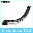 WTB ChrisCross TCS RIM(クリスクロス) リム