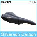 WTB Silverado Carbon サドル シルバラードカーボン 自転車/エリートクロスカントリーレーシング/ロードレーシング