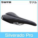 WTB Silverado Pro サドル シルバラードプロ 自転車/エリートクロスカントリーレーシング
