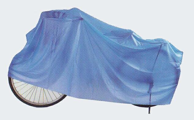 自転車カバー(PEVA素材)ブルー自転車用品サイクルアクセサリーサイクルカバー