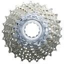 SHIMANO/シマノ SORA/ソラ カセットスプロケット CS-HG50-9 14-25T 9S ICSHG509425 自転車 コンポーネント