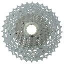 SHIMANO シマノ DEORE XT デオーレ CS-M771-10 11-36T カセットスプロケット 自転車用品 MTB クロスバイク