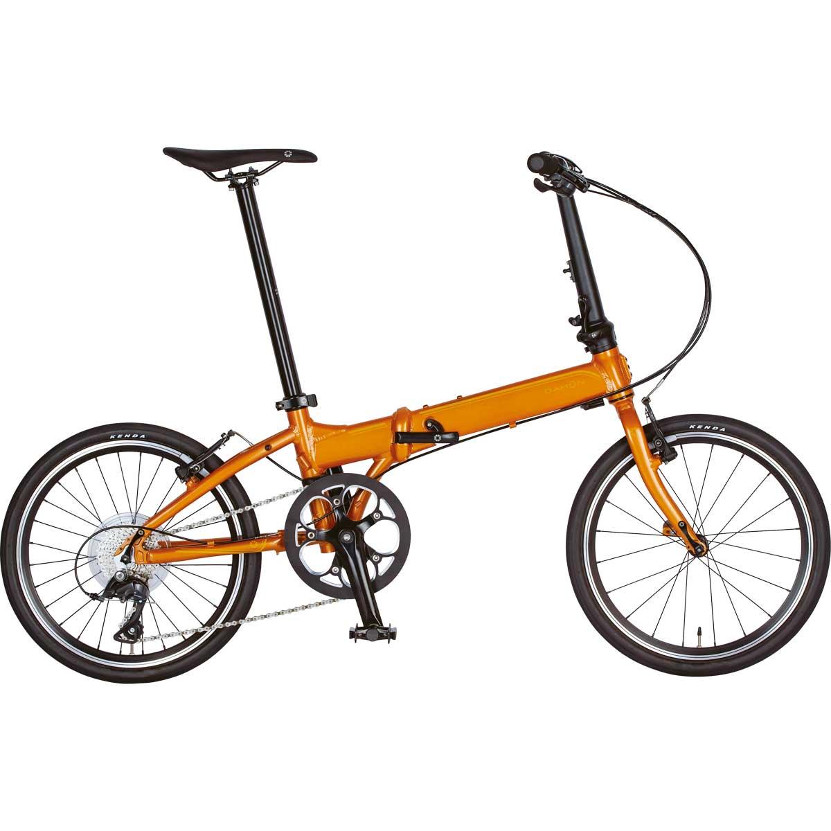 DAHON/ダホンVitesseD8ヴィテッセD8アプリコット(9024)折りたたみ自転車自転車本体