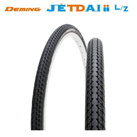 SHINKO シンコー SR187 JETDAI ii L/Z 26×1 3/8 W/O ブラック 電動アシスト自転車用タイヤ 26インチ