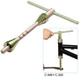 HOZAN ホーザン ヘッドワン圧入工具 C-448