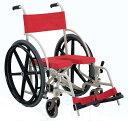 入浴用車椅子(車いす) カワムラサイクル製 KS7【メーカー正規保証付き/条件付き送料無料】