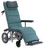 リクライニング車椅子(車いす) カワムラ製 RR70NB【1年間メーカー正規保証付き/】56%OFF!