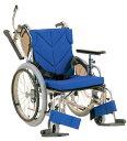 車椅子(車いす) カワムラサイクル製 KZ20-40(38・42)-SSL.SL.LO【メーカー正規保証付き/条件付き送料無料】