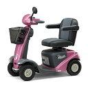 シニアカー(電動カート)(電動車椅子)セリオ製 『遊