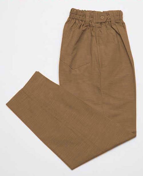 作務衣(さむえ、サムエ)ズボン 【価格据え置き】...の商品画像