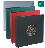 【EXACOMPTA  EXACOMPTA 追加式コインアルバム:全4色】エグザコンタ|フランス|ヨーロッパ 文具|おしゃれ|コイン|かわいい|雑貨|輸入|文房具|デザイン 文具|