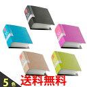 BUFFALO BSCD01F36 バッファロー CD/DVD ファイルケース CDケース DVDケース ブックタイプ 36枚 収納ケース 送料無料 【SK00587-Q】