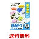 《送料無料》Nakabayashi TLF-011 ナカバヤシ TLF011 手貼りラミフィルム A4対応 ラミネートフィルム 【SJ05058】