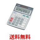 CASIO カシオ スタンダード 電卓 時間・税計算 ミニジャストタイプ 12桁 MW-12GT-N 送