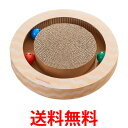 mju: ミュー nyancoroby Circle ニャンコロビー サークルタイプ 猫用 爪とぎ おもちゃ 送料無料 【SK01127】