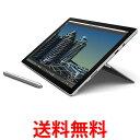 《送料無料》Microsoft Surface Pro 4 CR5-00014 マイクロソフト CR500014 Windows10 Pro Core i5/4GB/128GB 12.3型液晶タブレットPC 【SL05199】