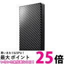 ポイント最大25倍 I・O DATA ポータブルHDD HDPT-UTS2K 【SS4957180142296】