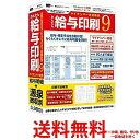 IRT かんたん給与印刷9 IRTB0501 【SS4932007375019】
