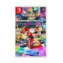マリオカート8 デラックス Nintendo Switch 任天堂 ニンテンドースイッチ 【SB07996】