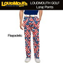 [クーポン有][50%off]Loudmouth Pants...