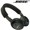 [クーポン有]Bose ボーズ Soundlink オンイヤー ワイヤレス ヘッドホン インポートモデル[新品] on-ear アラウンドイヤーaround-ear ヘッドフォン