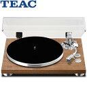 TEAC ベルトドライブ ターンテーブル デジタル出力対応 TN-400S-O/WA【新品】 ティアック アナログプレーヤー レコードプレーヤー MAY3