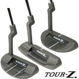 [クーポン有]朝日ゴルフ用品 TOUR-Z(ツアーZ) パター 34インチ TZP-001/TZP-002/TZP-003[新品]