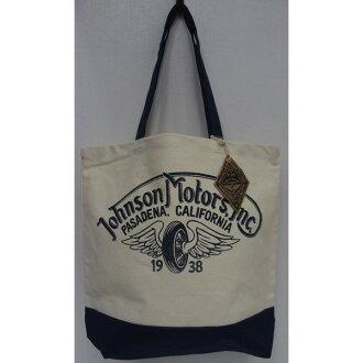 詹森馬達 (詹森馬達) [翅輪手提袋/小] 手提包 / 帆布 / 禮品袋 / 袋 !