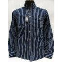 COLIMBO(コリンボ)[Richmond-Boro Button Down Shirt]ボタンダウンシャツ/リッチモンド/長袖シャツ/日本製!