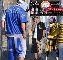 大きいサイズ メンズ DOP 【ディーオーピー】半袖 セットアップ スウェット 上下 レディースB系 ストリート系 ダンス 衣装 ヒップホップ HIPHOP