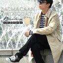 スプリングコート メンズ ロングコート 大きいサイズ 春 秋 冬 b系 ファッション ビジネス フォーマル