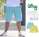 LRG エルアールジー ハーフパンツ メンズ 総柄B系 ファッション メンズ ヒップホップ ストリート系 ファッション