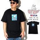 RIPNDIP リップンディップ 半袖Tシャツ メンズ カットソー ストリート ファッション Confiscated Tee RND3949
