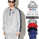 KAPPA カッパ トラックジャケット フリース ライン BANDA B系 ファッション ヒップホップ ストリート系 222 BANDA AMARIT