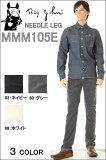BIG JOHN M3 NEEDLE LEG �ӥå������ �ˡ��ɥ��å� �����ˡ����ȥ졼�� MM105E ���ȥ�å������ǥ�?�ѥ�� ��������BIGJOHN M3 NEEDLE LEG MADE IN JAPAN �ӥå������ �ˡ��ɥ��å� �����ˡ��ե��å� MM105E-60-02-69 ������ƥ� �����ǥ�?��