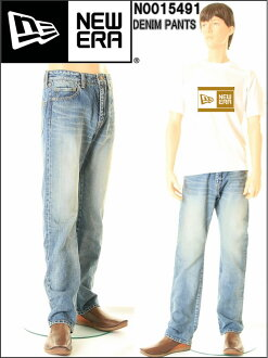 NEW ERA JAPAN N0015491XXLOT50115491XX front closure regular fit straight (vintage wash) silhouette Levis 66501 XX