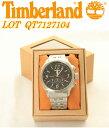 【送料無料】【時計】【腕時計】 ティンバーランド Timberland GLENWOOD クロノグラフ メンズ 腕時計 QT7127104 1023max10