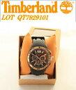 【送料無料】【時計】【腕時計】 ティンバーランド Timberland ラゲッド クロノグラフ メンズ 腕時計 QT7929101 ブラック×ブラック 1023max10