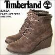 Timberland ティンバーランド WOMEN'S EARTHKEEPERS AMSTON アースキーパーズ シックスインチ アムストン ブーツ LOT 8252A ダークブラウン【アウトドア ブーツ スニーカー 6インチ レディース ブーツ】【お取り寄せ商品】