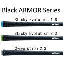 イオミック/IOMIC ブラックアーマー Stiky Evolution X Evolution 【送料無料】スティッキー エックス エボリューション