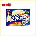 明治 エッセルスーパーカップミニ超バニラ (90ml×6)×8個入り marason