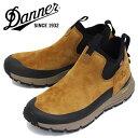 正規取扱店 DANNER (ダナー) 67370 Arctic 600 Chelsea 5 200G アークティック チェルシー ブーツ BROWN