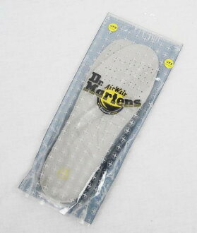 Regular handling shop Dr.Martens Martens CLASSIC INSOLE クラシックインソール (formerly COMFORT INSOLE コンフォートインソール) fs3gm