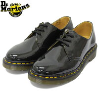 ���ܹ����������������̵�������谷ŹDr.Martens�ɥ������ޡ�����CORE14613EYESHOE3�ۡ��륷�塼BLACKPATENTLAMPER�֥�å��ѥƥ�ȥ�ǥ�����